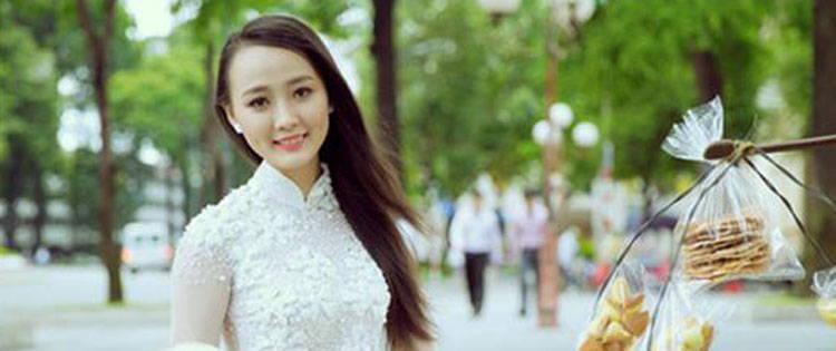 身家清白單純越南新娘婚姻介紹介紹